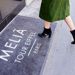 Отель Melia Tour Eiffel Париж спортивное сооружение