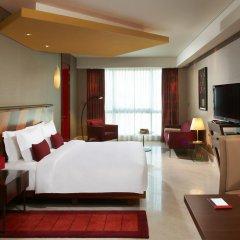 Отель Jumeirah Creekside Дубай комната для гостей