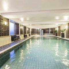 Отель Bilderberg Jan Luyken Amsterdam Амстердам бассейн