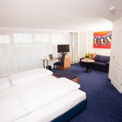 Hotel Vitalis by AMEDIA комната для гостей