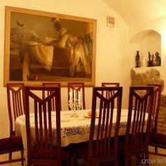 Отель Grybas House Вильнюс питание