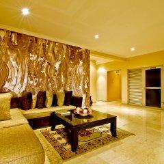 Отель The Guest House сауна