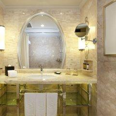 Отель Sheraton Xian Hotel Китай, Сиань - отзывы, цены и фото номеров - забронировать отель Sheraton Xian Hotel онлайн ванная