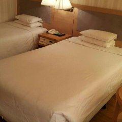Отель Capital Itaewon Сеул комната для гостей фото 2
