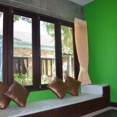 Отель Samui Heritage Resort детские мероприятия
