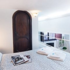 Отель Rent In Rome - Trastevere Suite Рим комната для гостей
