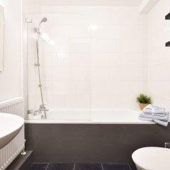 Апартаменты Bridge Apartments ванная
