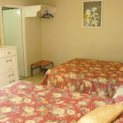 Отель Verney House Resort Ямайка, Монтего-Бей - отзывы, цены и фото номеров - забронировать отель Verney House Resort онлайн комната для гостей фото 3