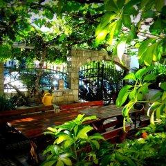Отель Saki Apartmani Черногория, Будва - отзывы, цены и фото номеров - забронировать отель Saki Apartmani онлайн парковка