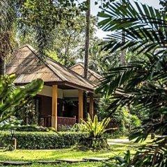 Отель Anahata Resort Samui (Old The Lipa Lovely) фото 12