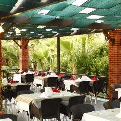 Seker Resort Hotel питание