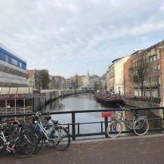 Отель Amsterdam4holiday Нидерланды, Амстердам - отзывы, цены и фото номеров - забронировать отель Amsterdam4holiday онлайн спортивное сооружение