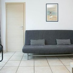 Отель B&B A Casa Di Joy Италия, Лечче - отзывы, цены и фото номеров - забронировать отель B&B A Casa Di Joy онлайн комната для гостей фото 4