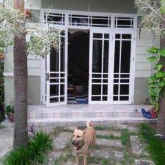 Отель De Vong Riverside Homestay Хойан фото 9