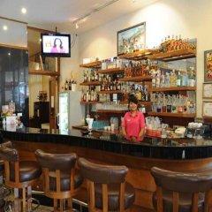 Отель Whitehouse Condotel Паттайя гостиничный бар
