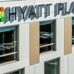 Отель Hyatt Place Washington DC/National Mall США, Вашингтон - отзывы, цены и фото номеров - забронировать отель Hyatt Place Washington DC/National Mall онлайн фото 3