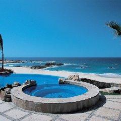 Отель Villa 222 at Villas del Mar Мексика, Сан-Хосе-дель-Кабо - отзывы, цены и фото номеров - забронировать отель Villa 222 at Villas del Mar онлайн бассейн