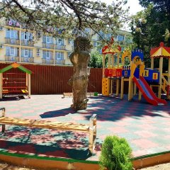 Апарт-Отель Мадрид Парк 2 детские мероприятия