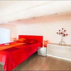 Отель Condo Nice Франция, Ницца - отзывы, цены и фото номеров - забронировать отель Condo Nice онлайн комната для гостей фото 4