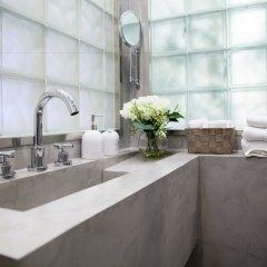 Отель Apartamento García Paredes ванная