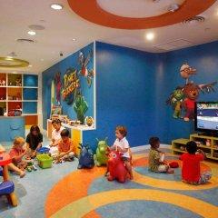 Отель Intercontinental Hua Hin Resort детские мероприятия фото 2