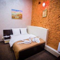 Мини-Отель Resident Санкт-Петербург комната для гостей фото 4