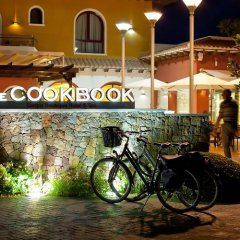 The Cook Book Gastro Boutique Hotel & Spa спортивное сооружение