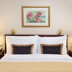 Гостиница Radisson Royal 5* Стандартный номер разные типы кроватей фото 6