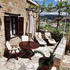 Отель Leonidas Village Houses фото 5