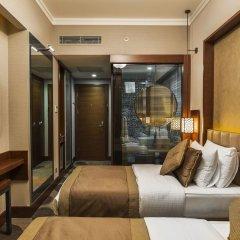Отель Manesol Galata комната для гостей фото 5