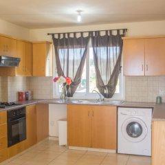 Апартаменты Konnos Apartment 1 в номере фото 2