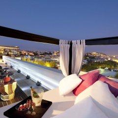 Отель Tivoli Avenida Liberdade Lisboa – A Leading hotel of the world Португалия, Лиссабон - 1 отзыв об отеле, цены и фото номеров - забронировать отель Tivoli Avenida Liberdade Lisboa – A Leading hotel of the world онлайн балкон