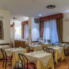 Отель Machiavelli Palace Флоренция питание фото 2