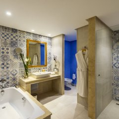 Отель Le Dawliz Hotel & Spa Марокко, Схират - отзывы, цены и фото номеров - забронировать отель Le Dawliz Hotel & Spa онлайн сауна