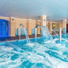 Отель SH Villa Gadea бассейн