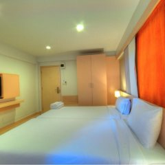 Отель Bs Residence Suvarnabhumi Бангкок комната для гостей фото 5