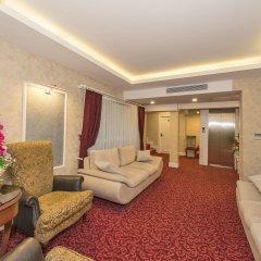 Отель Loor Стамбул комната для гостей