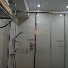 Гостиница Apart-Hotel Spasatel Brateevo в Москве отзывы, цены и фото номеров - забронировать гостиницу Apart-Hotel Spasatel Brateevo онлайн Москва ванная