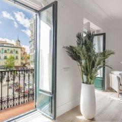 Отель Home Club Santa Ana I Мадрид балкон