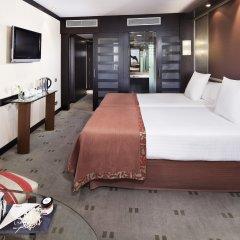 Отель Meliá Barcelona Sarrià комната для гостей фото 2