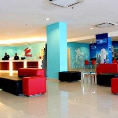 Отель Tune Hotel - Downtown Penang Малайзия, Пенанг - отзывы, цены и фото номеров - забронировать отель Tune Hotel - Downtown Penang онлайн гостиничный бар