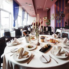 Отель City Hotel Teater Латвия, Рига - - забронировать отель City Hotel Teater, цены и фото номеров питание фото 2