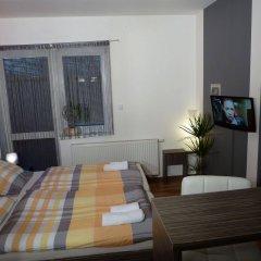 Отель Apartma SunGarden Liberec Чехия, Либерец - отзывы, цены и фото номеров - забронировать отель Apartma SunGarden Liberec онлайн комната для гостей фото 5