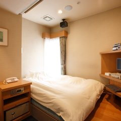 HOTEL THE Grandee комната для гостей фото 2