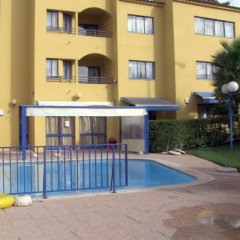 Отель Apartamentos Rio Португалия, Виламура - отзывы, цены и фото номеров - забронировать отель Apartamentos Rio онлайн детские мероприятия