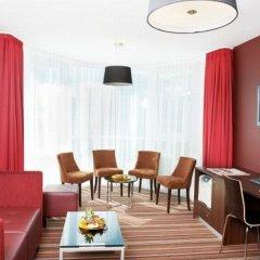 Leonardo Hotel & Residenz München развлечения