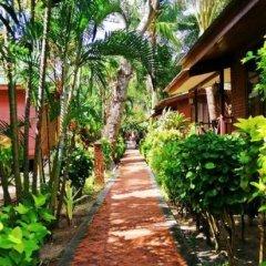 Отель Sand Sea Resort & Spa Самуи фото 3