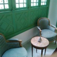 Palais Bayram in Tunis, Tunisia from 147$, photos, reviews - zenhotels.com balcony