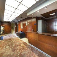 Отель Eurostars Mediterranea Plaza интерьер отеля фото 2