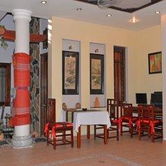 Отель Thien Thanh Boutique Хойан интерьер отеля фото 2